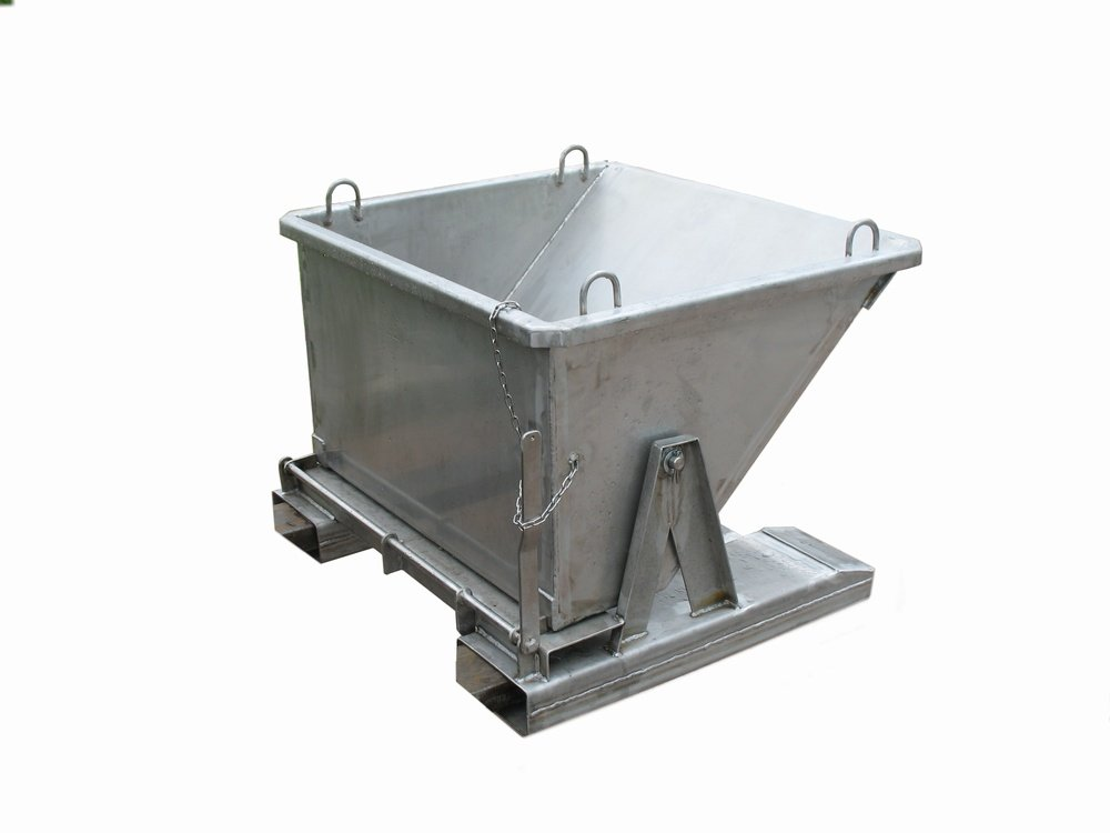 Stainless container<br />